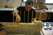 Prototyping: A Wall System